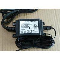Waterproof LED 12V 1A Power Adapter 300mah , Strip Light Power Supply Transformer thumbnail image