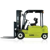 Electronic Forklift - GEX thumbnail image