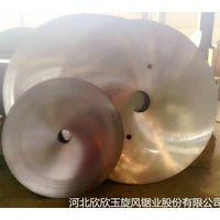 the metal cold-cutting circular saw blade