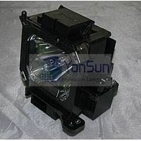 Projector Lamp for EPSON ELPLP22,EMP-7800,EMP-7850,EMP-7900,EMP-7950,EMP-7800P ,w/ housing