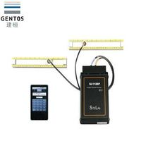 SL1188P Protable Simple Install and Aperate Handhold Ultrasonic Flow Meter