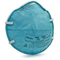 3M 1860 N95 Health Care Particulate Respirator and Surgical Mask thumbnail image