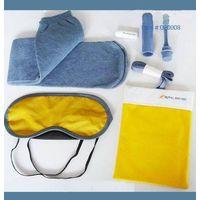 Airline Kit / Travel Set / Promotion Gift / Eye Mask,Neck Pillow,Socks,Earplug,Toothbrush