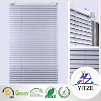 Aluminum Louver Blinds