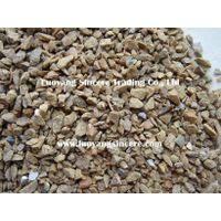 Calcium Aluminate, Premelt Synthetic Slag for Tundish Flux thumbnail image