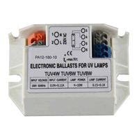 PA12 Series Electronic Ballast