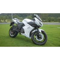 High Speed 2000w 3000w 5000w Racing Adult Electric Motorcycle