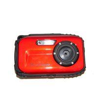 12MP Waterproof Digital Camera with 2.7 inch TFT LCD 8X Digital Zoom