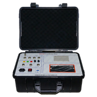 Intelligent VCB Test Vacuum Interrupter Tester Vacuum Degree Tester Of Circuit Breaker thumbnail image