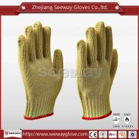 SeeWay B502 PARA-Aramid Cut Resistant Heat Resistant Anti-Fire Construction Gloves