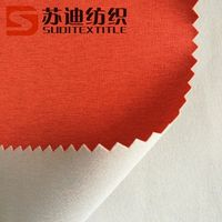 Soft Shell Fabric For Cycling Jacket