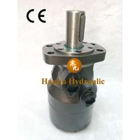 BMH 250 hydraulic orbit motor used for mine machinery