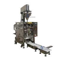 Vertical Coffee Powder Packing Machine