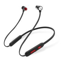 neck hanging magnetic In-ear bluetooth earbuds thumbnail image
