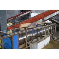 Drying Temperature and Humidity Adjusted Red Chili Dryer Machine
