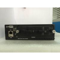 8CH 720P 1HDD IP Vehicle Mobile NVR