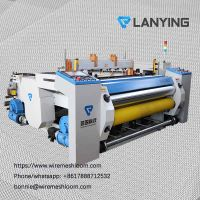 ss wire mesh weaving machine for stainless steel wire mesh thumbnail image