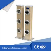 XL-B100C 3 beam outdoor laser beam alarm system