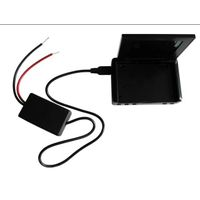Multifunction vehicle mounted Power Supply/Charger in Car/ Motocycle