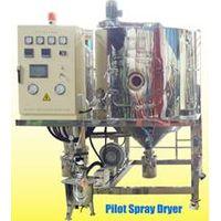 Pilot Spray Dryer
