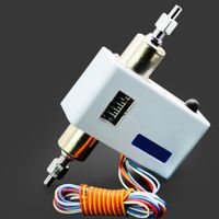 China Refrigeration differential pressure switch delay differential pressure controller