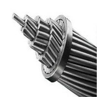 All Aluminum Stranded Conductor (AAC)