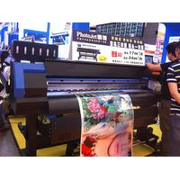 China Mobile digital printer machine for 1900mm working size
