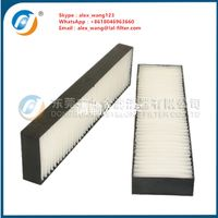 Cabin Filter K1029854 For Doosan
