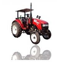 80BHP Compact Tractor