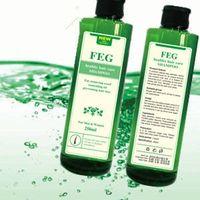FEG healty hair care shampoo anti hair loss