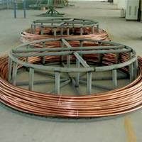 Mineral insulated cable (fireproof cable ) thumbnail image