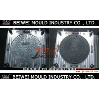 Smc Manhole Cover Telecom Cover Mould thumbnail image