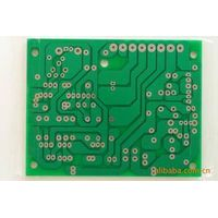 PCB ENIG 6Layer green solder mask