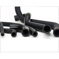 SAE J20 R3 or R4 standard rubber radiator hose
