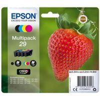 Best price Epson Strawberry 29 Ink Cartridges Multipack thumbnail image