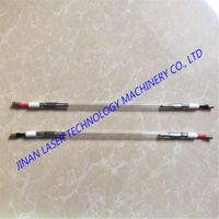 China laser flash lamp for yag laser