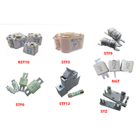 low voltage fuse for protection of semiconductor & high voltage fuse for protection of transformer