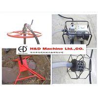 HD-15 FLUSH DRILLING RIG