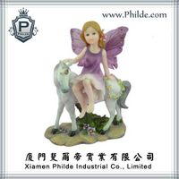 Personalized Fairy Ornaments, Angel Figurines thumbnail image