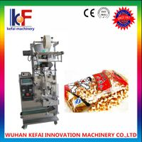 Best Quality Vertical Form Fill Seal Automatic Filling Packing Machine Manufacturer with Cheap Price