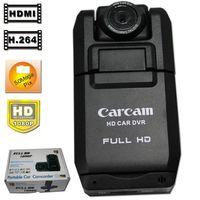 Newest P1000 1080P Anbar solution  car blackbox car recorder car camera thumbnail image