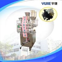 YJ-60BDS Automatic 3 in 1 Coffee Packaging Machine
