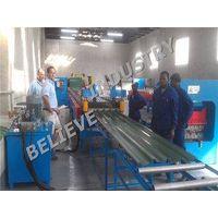 High Quality IBR Sheets Roll Forming Machine