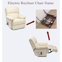 recliner chair frame