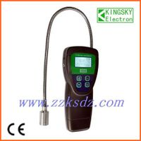 factory supply portable combustible gas leakage detector KT-606