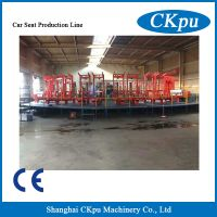 Popular Car Seat Production Line for Sale