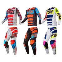 Fox 180 Racing Mx Gear Motocross Gear Sets Motorcycle Clothing