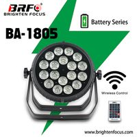 Battery LED Moving Head Beam 50W