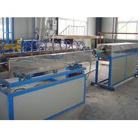 PVC lay-flat hose extrusion line thumbnail image