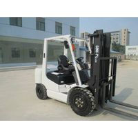 Brand new TCM 3ton diesel forklift truck with Isuzu engine